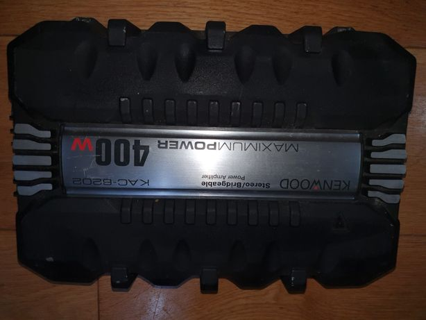 kenwood kac-6202