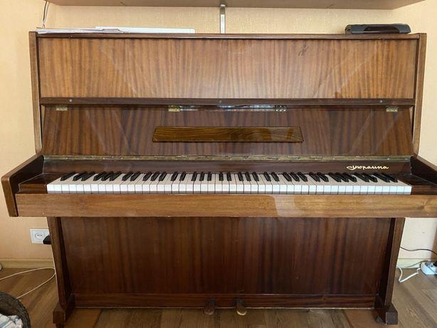 Фортепиано Украина! Самовывоз