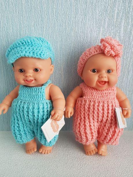 куклы - пупсы от Паола Рейна - Paola Reina