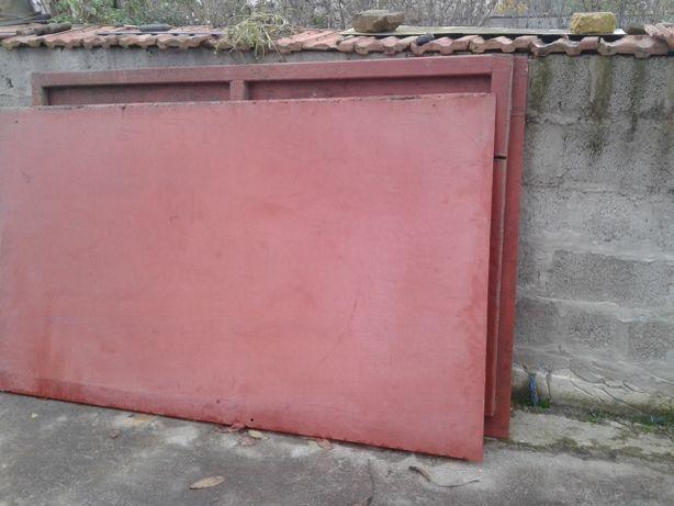 ворота до гаражу ТЕРМІНОВО