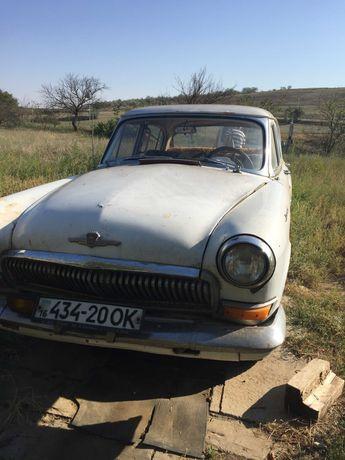 Продам Волгу - 21, на ходу, хранение не гаражное, резина новая.