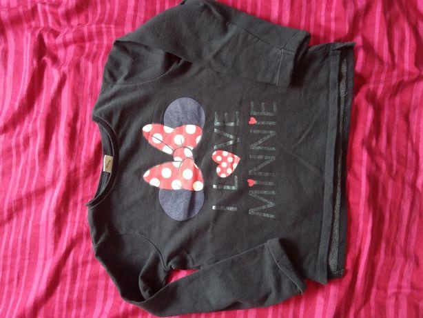 Bluza/sweterek dziewczęcy Disney