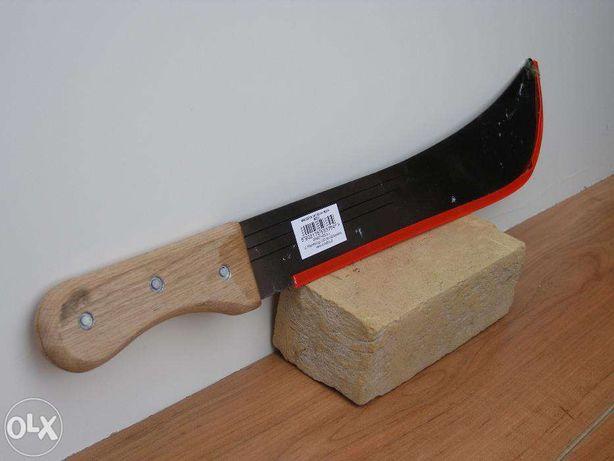Maczeta kosa 60cm nóż miecz do karczowania
