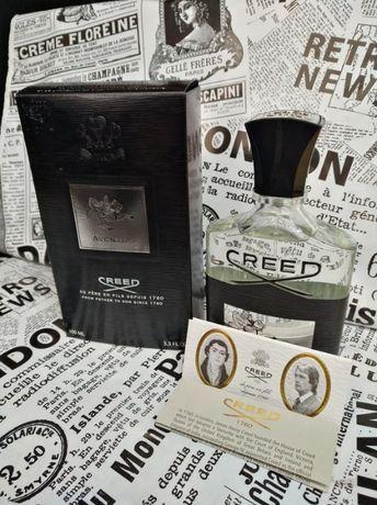 Creed Aventus 100% Original (распив)