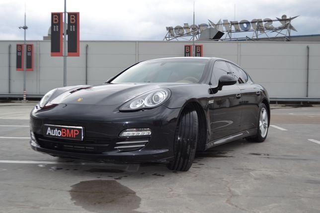 В Лизинг, В Кредит, В Рассрочку   Porsche Panamera 2011 Бензин