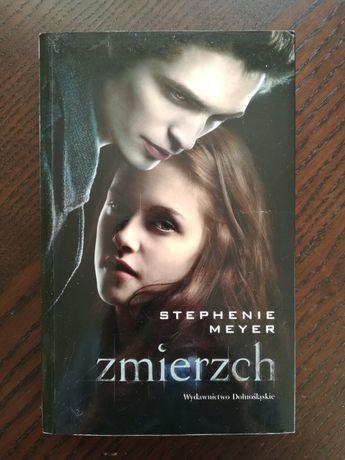 Saga Zmierzch cz 1 Stephenie Meyer