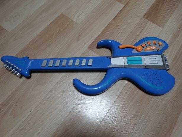 gitara interaktywna nr ogł 1184