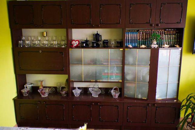 Meble do salonu + stolik szklany