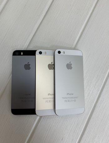 iPhone 5s 16/32/64Gb Space/Silver/Gold Neverlock | Магазин | Гарантия
