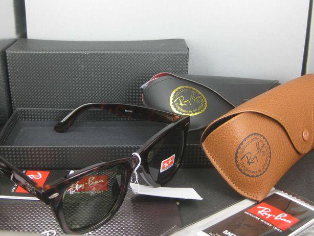 RAy ban oculos de sol 2140 tortoise castanho wayfarer 4165