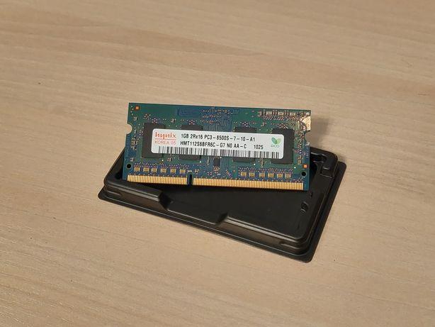 Оперативная память Hynix ddr3 1GB