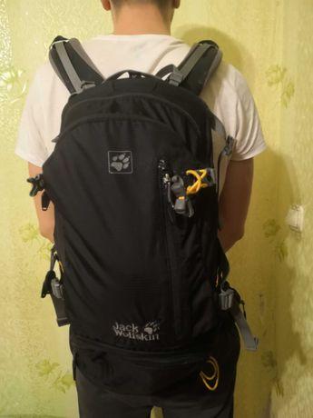 Рюкзак Jack wolfskin acs
