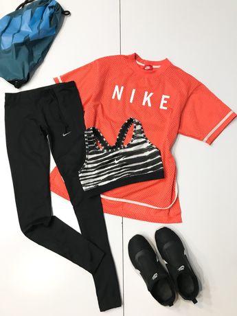 Лосины топ футболка Nike Adidas Reebok Puma оригинал