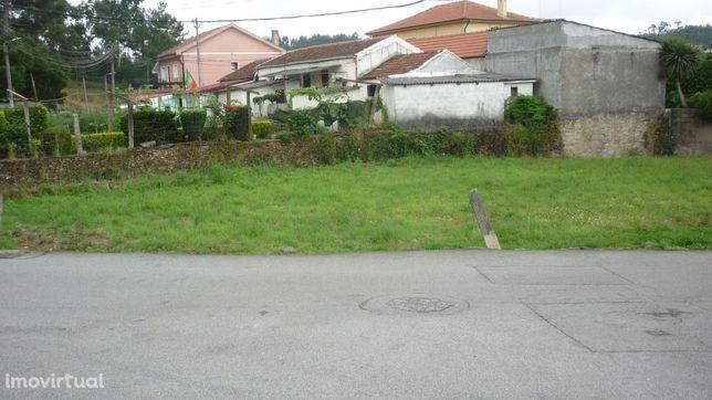 Terreno para construção de Chalé - Alfena