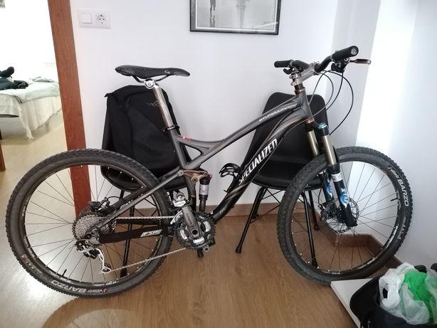 Bicicleta Specialized Stumpjumper Elite