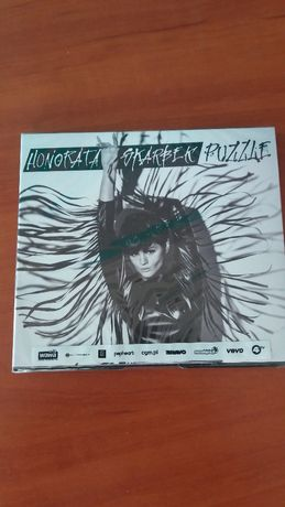 Honorata Skarbek PUZZLE nowa płyta