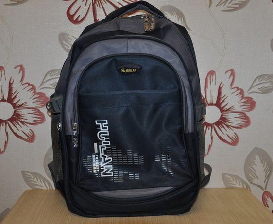 Портфель ранец в школу для мальчика
