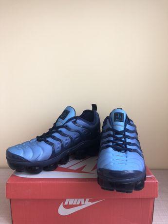 Кроссовки Nike Air VaporMax Plus «как новые»