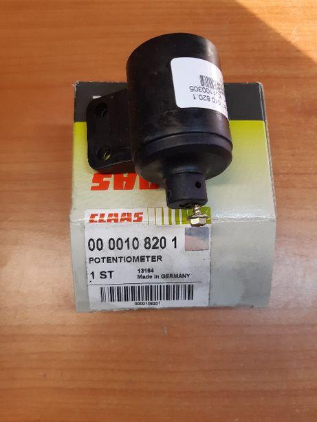 Czujnik elektryczny CLAAS 108201 Dominator/Jaguar/Mega/Medion
