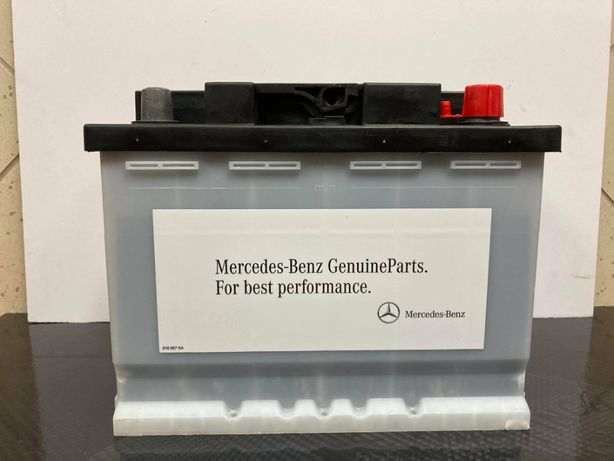 WARSZAWA Nowy Akumulator MERCEDES 74Ah 680A - VARTA BOSCH Dostawa