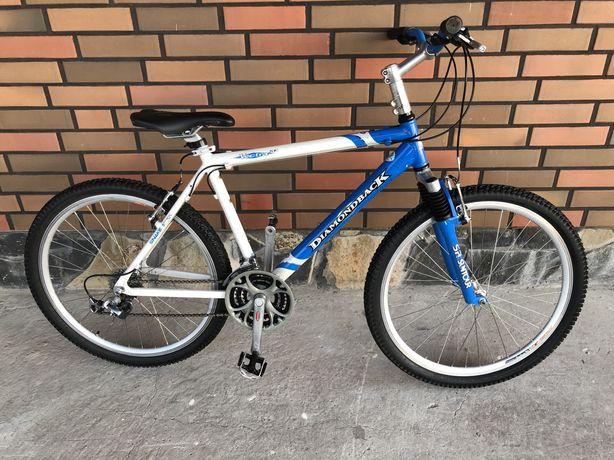Велосипед з Німеччини DIAMONDBACK 26