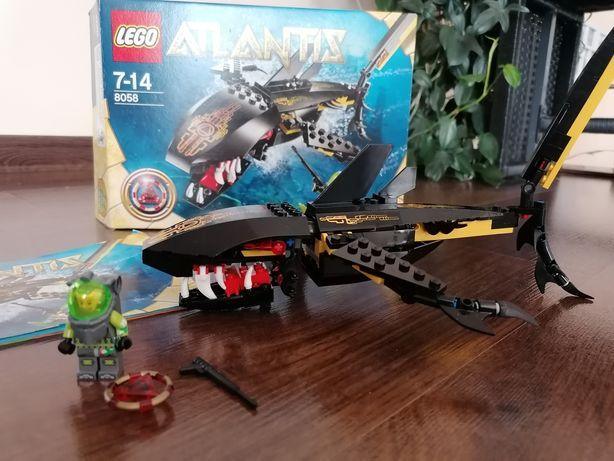 Lego Atlantis 8058