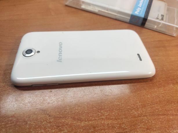 Смартфон Lenovo A850 White,2 сим -отличное состояние