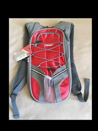 Plecak rowerowy Romet Arkus 3263 Nowy