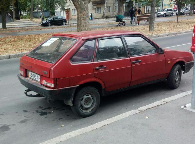Продам ВАЗ 2109,1.3, 1993г.в