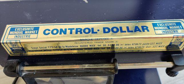 Ультрафиолетовый детектор банкнот купюр долларов