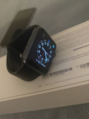 Apple watch 3 38mm Sport Band