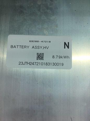 Батарея приус прайм prius prime