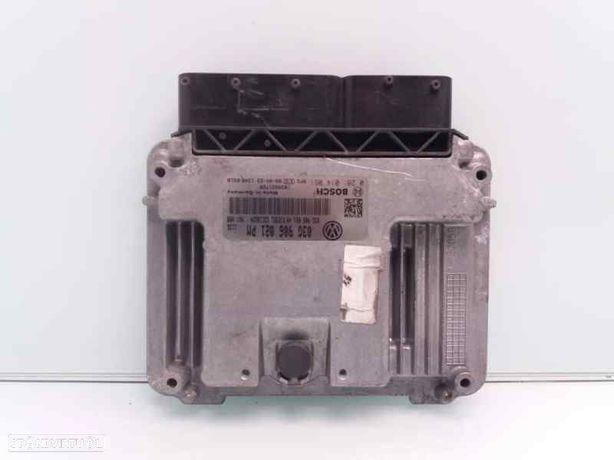 03G906021PM  Centralina do motor VW GOLF V (1K1) 1.9 TDI BXE