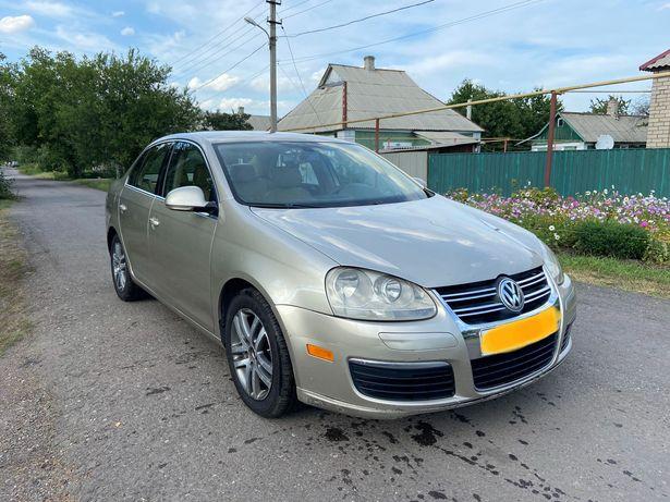 Volkswagen Jetta 2.5, 2005 г.в.