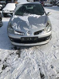 Renault Clio 3 wszystkie czesci