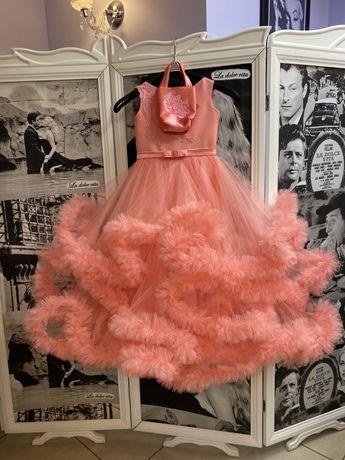 Платье «Облачко»