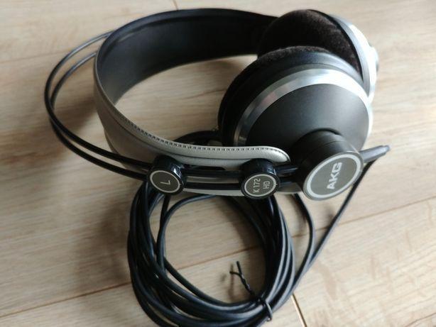 Sluchawki AKG 172 HD