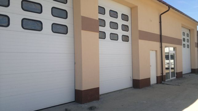 Garaż Hala do wynajęcia przy trasie wjazd Tir