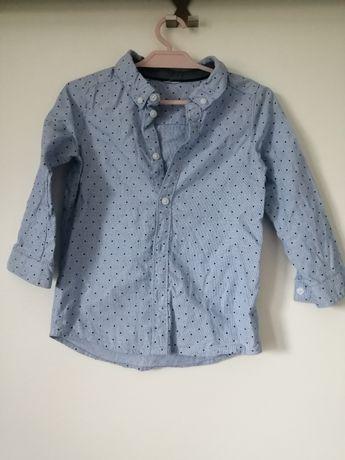 Koszula H&M r. 92
