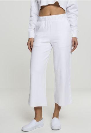 Nowe URBAN CLASSICS Spodnie dresowe damskie