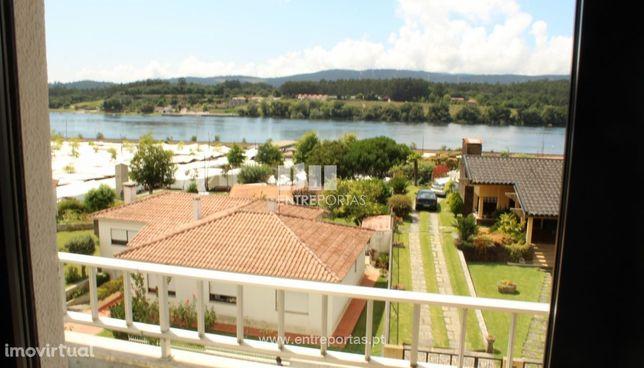 Apartamento no centro para venda, Vila Nova de Cerveira