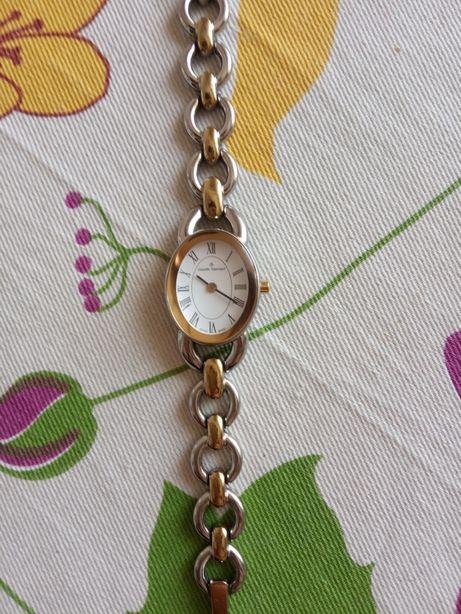 Швейцарские часы Claude Bernard, б/у