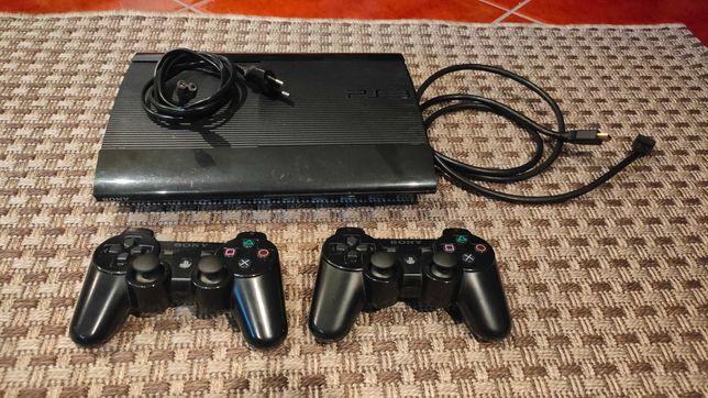 PS3 Super Slim 160GB