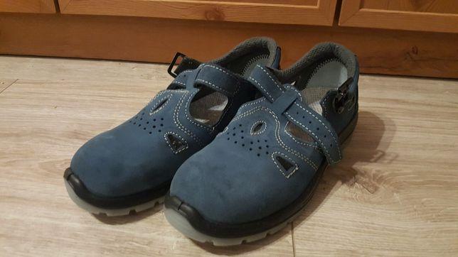 Nowe buty robocze damskie roz.39.