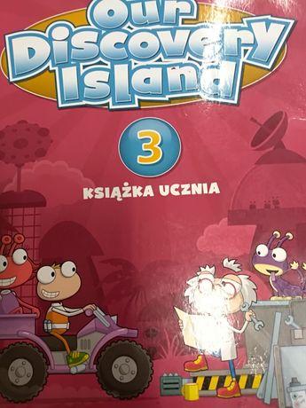 Our Discover Island 3 podręcznik
