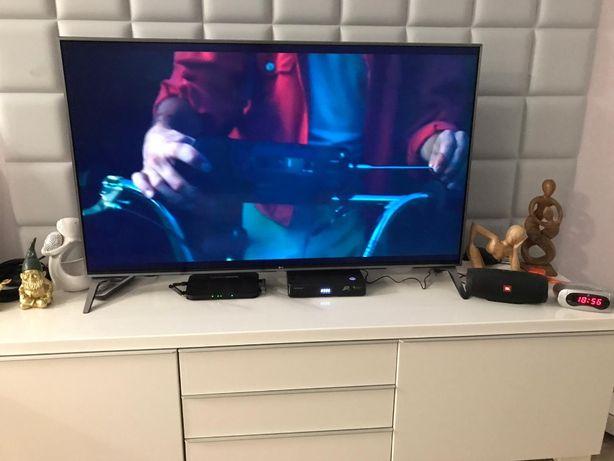 Używany LG 49SK7900 SUPER UHD TV 49 cali