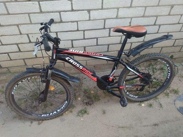 Велосипед горныйCROSSRIDE