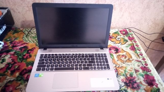 Продам ноутбук Asus f541n