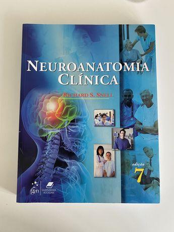 Neuroanatomia Clínica