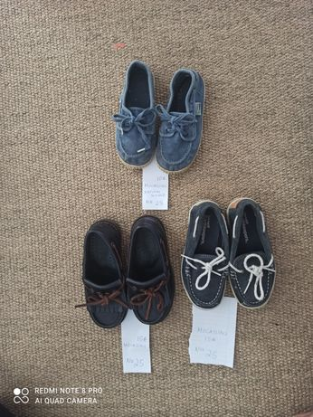 Sapatos sandálias tênis